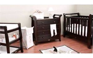Love'n'Care Royal Sleigh Cot Package Jamisontown Penrith Area Preview