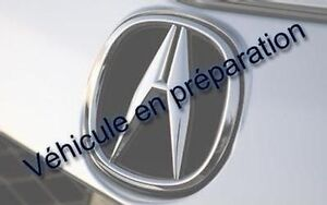 Acura TL ** ENSEMBLE TECHNOLOGIE ** 2012