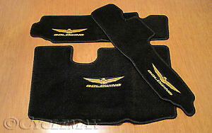 Honda Gold Wing Accessory Trunk Carpet Set