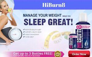 ~ Sleep Great, Lose Weight, Get Healthy, NO Caffeine/Stimulants~