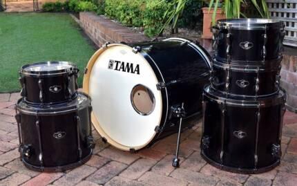 TAMA Superstar Hyperdrive Drums only