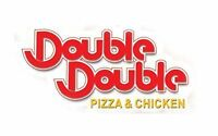 DoubleDouble Pizza & Chicken Looking for  Pizza Delivery Driver