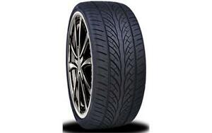 "CHEAP PRICES EXCELLENT QUALITY! 18"" BRAND NEW ALL SEASON TIRES!"