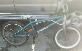 Mongoose BMX, £100