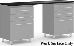 For sale - 4 workbench surfaces - Ultimate PVC covered $50 Kawartha Lakes Peterborough Area image 1