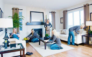 House, Office, and Restaurant  Cleaning ups. Kitchener / Waterloo Kitchener Area image 1