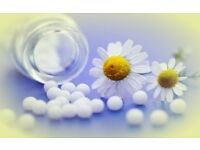Homeopathy - the safe, natural, effective alternative medicine.