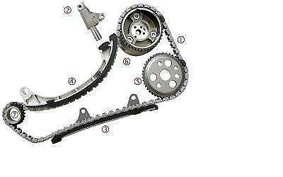 vitz yaris belt toyota yaris timing chain ebay  #7