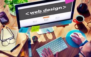 $150 Budget Commercial Website Design - Websites123.com.au Sydney City Inner Sydney Preview