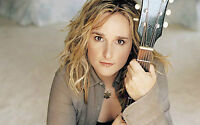 Two Tickets Available for Melissa Ethridge at Art Park