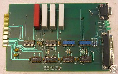 Tokyo Electron 885-64-000 TEL Materials Research Corp.