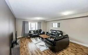 For Sale Fully Upgraded 3+1 Bedroom Town Home