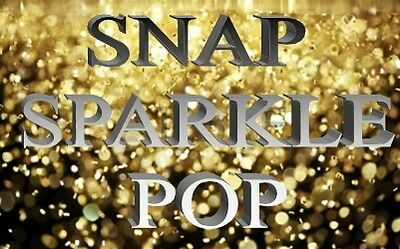 Snap Sparkle Pop