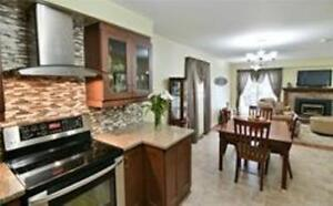 For Sale Central Ajax-First Home
