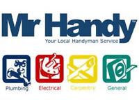 Urban Property Maintenance - Handy Man - Painter And Decorator - Flooring - Tiling - Blocked Drains