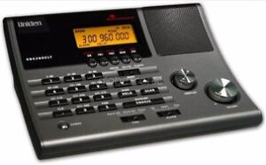 Offering Police Scanner Programming- OPP, EMS, Fire & Much More