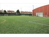 Friendly Football games in Putney || Every Tuesday & Thursday