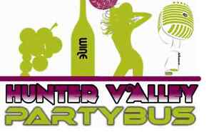 Hunter Valley party bus Newcastle Newcastle Area Preview