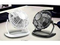 Mini USB Desk Top Fan