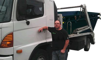 Skip Bin Hire including delivery and tip fees Jilliby Wyong Area Preview