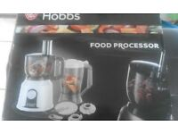 Russell Hobbs Food Processor - Brand New in box - 1 year warranty