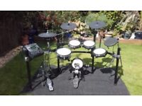 roland td12k electronic drum kit
