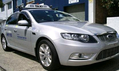 Taxi Plate for Sale - Unrestricted Sydney Metro -currently leased
