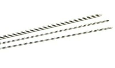 Orthopedic Double Ended K Wire Lot Of 50 Pcs Stainless Steel Surgical Instrument