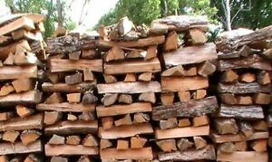 Firewood Quality Seasoned Hardwood