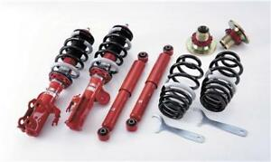 Tanabe Sustec Pro CR Coilovers 03-07 Acura TSX/Honda Accord