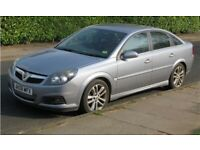 Vauxhall vectra 1.9 cdti breaking parts