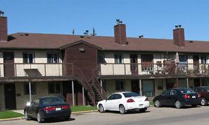 2 BEDROOMS $1060 to$1145 APT. STYLE CONDO avail. JULY.01 /AUG.01
