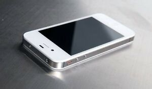 Iphone 4S (16GB)  with Rogers