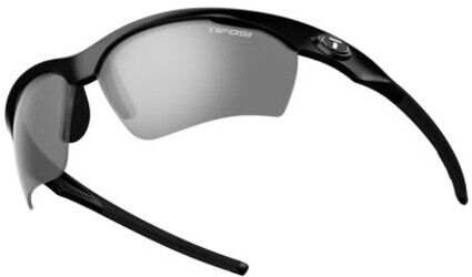 Tifosi Vero Sunglasses - Gloss Black/Smoke Polarized