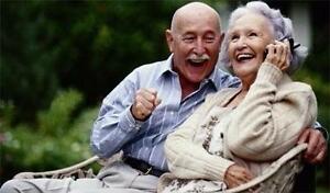 Top Senior Care Franchise