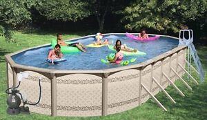16 x 32 pool