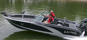 Wanting to Rent A 16-18' Aluminum Boat w/Outboard  from May 3-5
