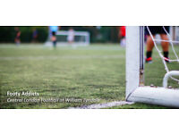 Players wanted on Sundays for friendly 5 a side football