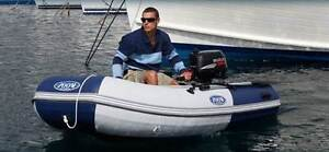 Zoom by Zodiac Inflatable Boat Launceston Launceston Area Preview