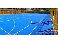 Wednesday Night Casual Futsal in King's Cross