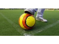 Players wanted for 6 a side football in North London! Thursdays, 7 & 8pm, £4