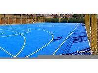 Wednesday Casual Futsal in King's Cross