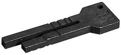 U-shaped Horseshoe Tip Stop For Hpc Blitz Codemax Ilco Universal 2 Key Machine
