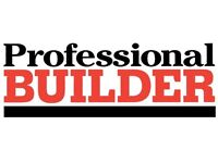 Multi-skilled Builders, hi tech plastering, painting, tiling, high standard, most reasonable price