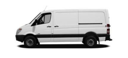 courier removalist ute/van/truck