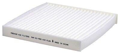 Honda Cabin Air Filter (AC Filter) - Fits OEM # 80292-SDA-A01 - Installation Inc