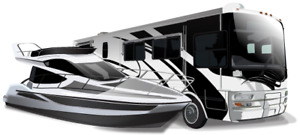 RV & Boat Winterizing