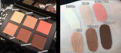 *NEW in package* Anastasia Beverly Hills Cream Contour Kit (MEDIUM to (Anastasia Beverly Hills Medium To Tan Contour Kit)