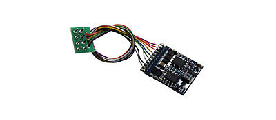 Esu 54610 2 Stück LokPilot V4.0 Decoder MM DCC SX 8 pol.St. Neu online kaufen