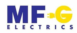 MFG Electrics - A Grade Electrician inner city Clifton Hill Yarra Area Preview